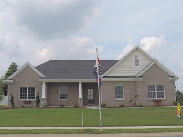 6356 Springwood Drive front
