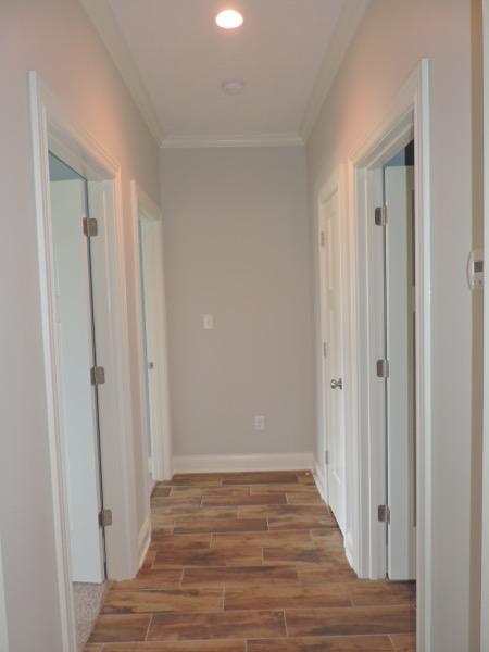 6356 Springwood Drive hall
