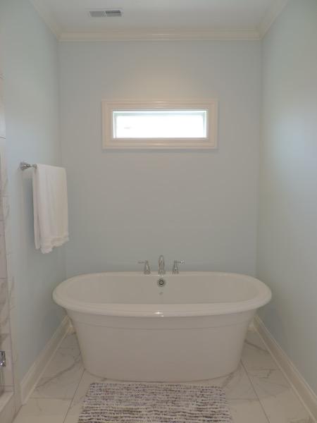 6356 Springwood Drive master tub