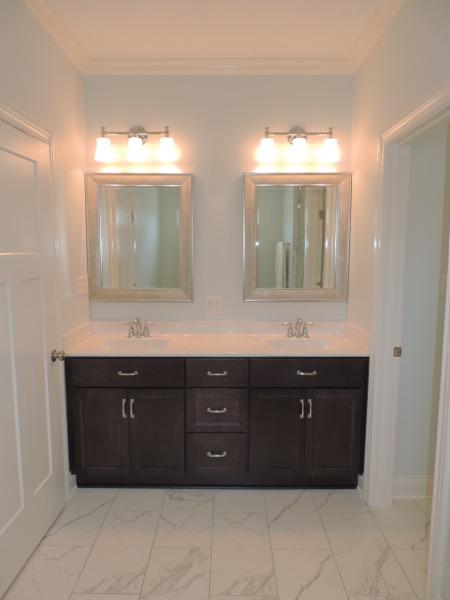 6356 Springwood Drive master vanity
