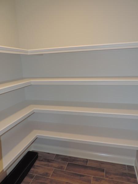 6356 Springwood Drive pantry