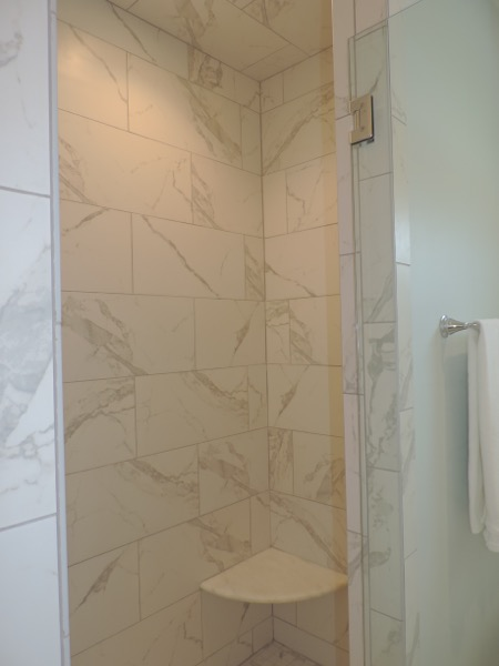 6356 Springwood Drive tile shower 2