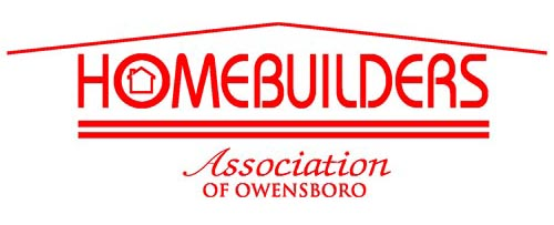 Owensboro Kentucky Homebuiders Logo